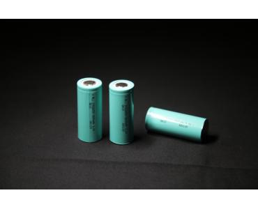 圆柱电芯26650-4Ah/26700-4Ah